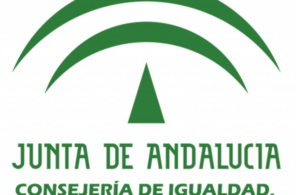 Resolución definitiva Consejeria de Salud J.A. con la financiación de 1.909,37€