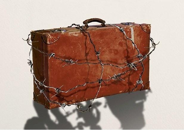 Exposición sobre los derechos de los refugiados en A Coruña y Córdoba